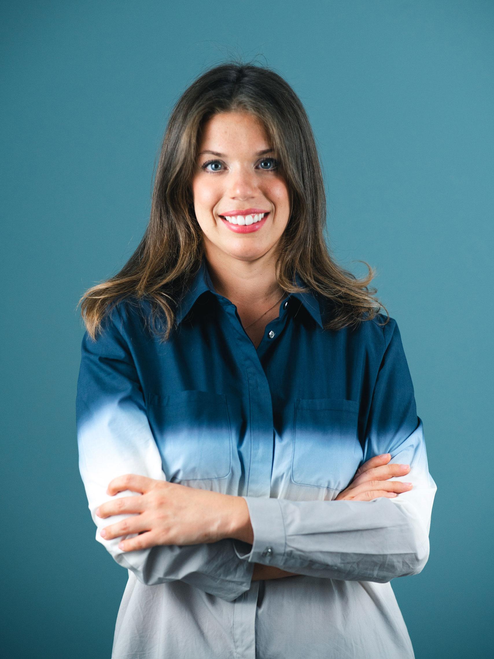 Sofia Drivas igienista dentale